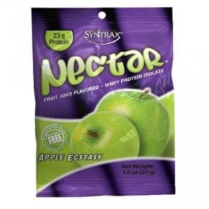 syntrax nectar apple ecstasy flavor