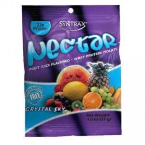 syntrax nectar cystal sky flavor
