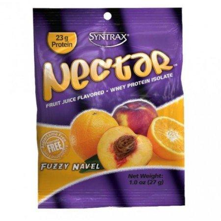 syntrax nectar fuzzy navel flavor