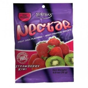 syntrax nectar strawberry kiwi flavor