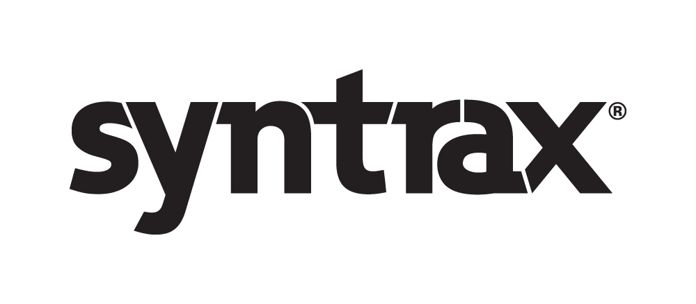 Syntrax Logo